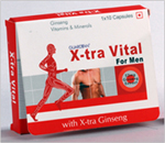 x-vitalman-small red