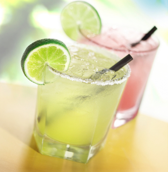 Chill out with healthy drinks