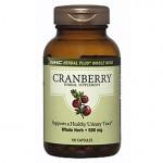 GNC Cranberry
