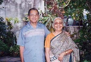 Indian seniors