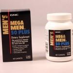Mega Men 50plus 2