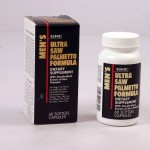 Supplement With Saw Palmetto for Prostate Health